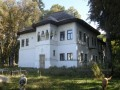 Budișteanu boyars mansion